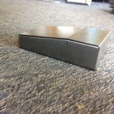 Project/pedal enclosure   6 1/2 X 3 3/4 X 1 7/8, reissue