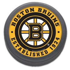 Boston Bruins Established 1924 NHL Collectors Puck