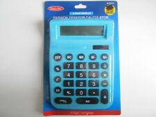 Large Jumbo 8 Digit Soft Keys Calculators*