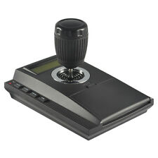 LineMak Joystick control for PTZ cameras, supports up to 31 cameras. LS-783MKB