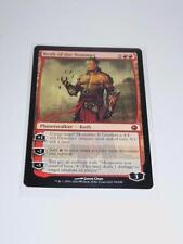 Koth of the Hammer x1 Magic The Gathering Card Scars of Mirrodin LP -AJ