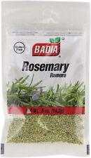 New listing Badia Rosemary; Romero. Gluten Free, 0.50 oz. Free Shipping!