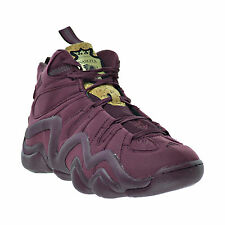 "Adidas Crazy 8 ""Kobe Vino"" Men's Basketball Shoes Maroon/Dusmet D70090 Sz 8.5"