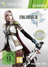 Final Fantasy XIII 13 Classic XBOX 360  nuovo