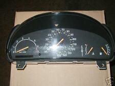SAAB 9-5 95 V6 2000 INSTRUMENT CLUSTER