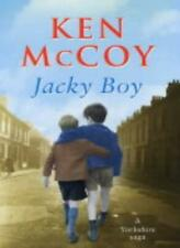 Jacky Boy By Ken McCoy. 9780749906931