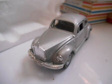 TOMICA DANDY F11 VW BEETLE WITH ROLLS ROYCE coccinelle - volkswagen
