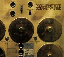 Octane Twisted by Porcupine Tree (CD, Nov-2012, 2 Discs, Kscope)