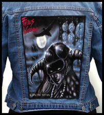 FATES WARNING - The Spectre Within --- Giant Backpatch Back Patch