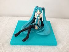 Hatsune Miku Vocaloid Fairy Of Music Sega Premium Figure Japan Rare  Anime Manga