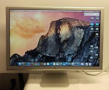 "Apple Cinema A1082 23"" Widescreen TFT LCD Monitor ( NO AC adapter)"
