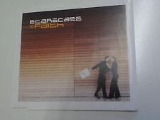 Starecase Faith rare CD Single - 4 mixes incl Jean Jacques Smoothie