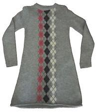 Vestidos niña de Losan , gris  ,talla 14