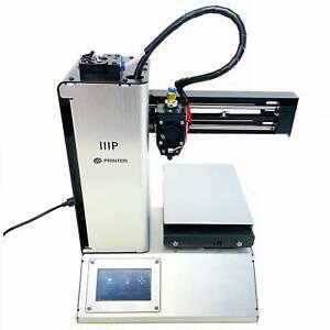 Select Mini Pro 3D Printer Pre Made Printers V2 Monoprice MP Factory Home Use