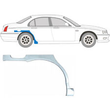 ROVER 75 MG ZT 1999-2005 REAR WHEEL ARCH REPAIR PANEL REAR WING / RIGHT RH