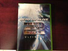 Dead Or Alive 2 Ultimate (Microsoft Xbox)