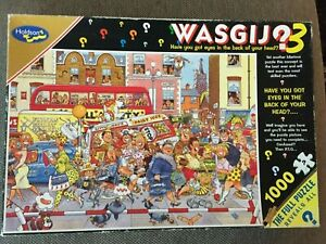 WASGIJ 1000 Piece Jigsaw 3