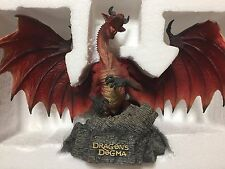 Dragon's Dogma Limited Edition Statue in Box Japan
