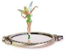 Wdcc Disney Classics - Peter Pan Tinker Bell Pauses To Reflect #1028786 *Nib*