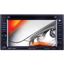 NEW Car Audio DVD Head Unit.CD.Receiver Amp.Radio.FM.AM.Bluetooth.DDin.Tuner.