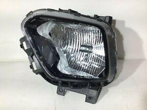 2020 2021 Kia Soul Left Driver Side Halogen Headlight Lamp OEM Z1657