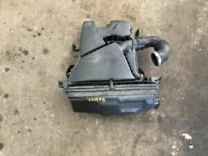 Air Cleaner 2 Door 1.4L Without Turbo Fits 12-17 FIAT 500 75884