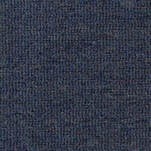 42 NEW JHS DOWNTOWN PLAIN CARPET TILES COLOUR 08 DENIM (003)