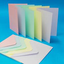 Vellum /& Ribbon Craft Invitation Cardmaking Kit FREE UK P/&P x6