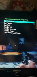 Black Ops 1 Modded lobby xbox 360