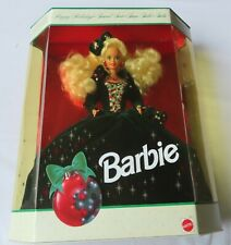Barbie Happy Holiday 1871 By Mattel in 1991 - The box is in very poor condition