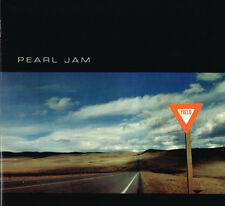 33  LP Pearl Jam Yeld Unofficial Release, White Vinyl EU 2014 LIMITED EDITION