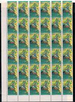Sowjetunion, Volksfeste MiNr. 6242 Bogen, 1991** MNH