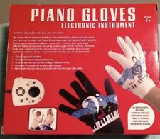 Excalibur Piano Gloves Electronic Instrument Musical