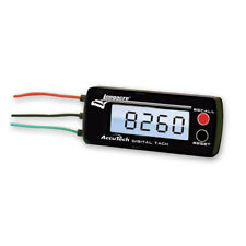 LONGACRE DIGITAL TACHOMETER FOR  1 2 3 4 5 6 8 and 10 CYLINDERS to 10,000 RPM  -