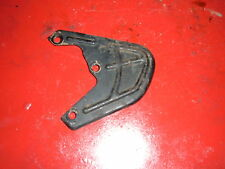 1986 Honda Fourtrax TRX 250  ATV Rear Brake Plate Guard Shield (70/18)