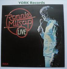 RONNIE MILSAP - Ronnie Milsap Live - Excellent Con LP Record RCA Victor PL 12043