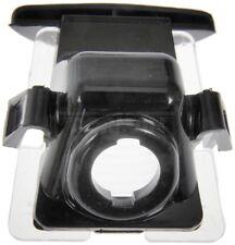 License Lamp Lense For 2009-2017 Jeep Wrangler 2010 2011 2012 2013 2014 Dorman
