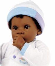 Angel Love - Brown/Brown - LM1383 - Newborn Nursery by Middleton Doll