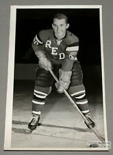 AHL 60's Providence Reds Serge Boudreault Hockey Photo