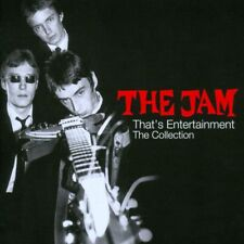 The Jam - That's Entertainment: The Collection