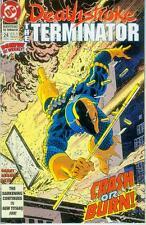 Deathstroke the Terminator # 24 (USA,1993)