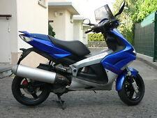 Motorroller Peugeot Jet-Force 125 -Blau-