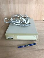 Vintage / Collectable Lion Europe Model LION-705C Acorn / Apple Lingenuity SCSI