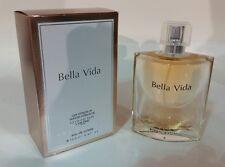 BELLA VIDA WOMAN EDT PERFUME 3.4 OZ Our Version of La Vie est belle Lancome