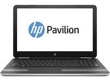 "NEW HP Pavilion 15-au010wm 15.6"" i7-6500U 2.5 GHz 12GB 1TB NVIDIA Win10 Laptop"