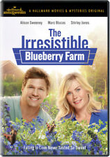 The Irresistible Blueberry Farm [New DVD]