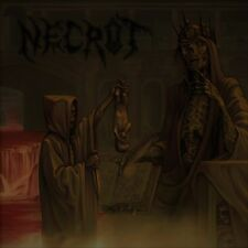 Necrot - Blood Offerings US Old School Death / Thrash BR Edition