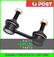 Fits SUBARU FORESTER S11 2001-2007 - Rear Stabiliser / Anti Roll /Sway Bar Link
