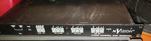 NVision NV5500 Universial Sync Generator