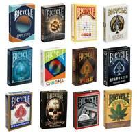 Bicycle Cartes de Jeu Tours Prestidigitation Magiques Poker Qualité Neuf